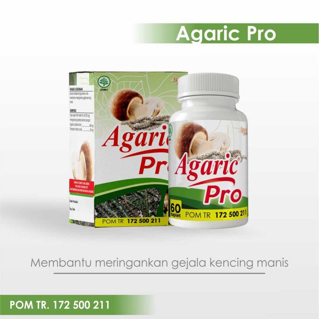 agaric pro